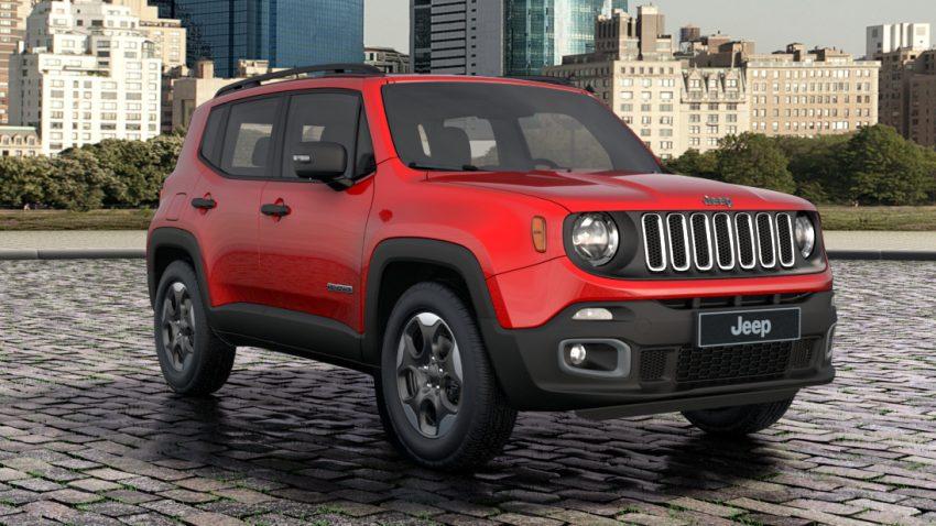 Plan de Ahorro Jeep