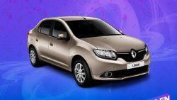 Renault Logan CyberMonday Autosencuotas