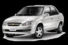 Rosario chevrolet-classic-4p-ls-auto