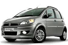 Mar del Plata fiat-idea-attractive-auto