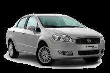 Rosario fiat-linea-essence-auto