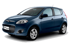 Fiat Plan Palio Attractive
