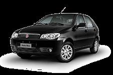 Fiat Plan Palio Top