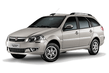Mar del Plata fiat-palio-weekend-auto
