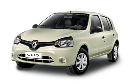 Plan Rombo Renault En Mar Del Plata Clio Mio 5p 0km