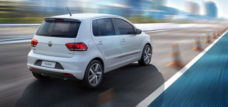 Autoahorro Volkswagen En Mar Del Plata Fox Confortline
