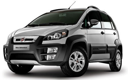 Fiat plan idea adventure 0km plan de ahorro 100 for Repuestos fiat idea adventure precios