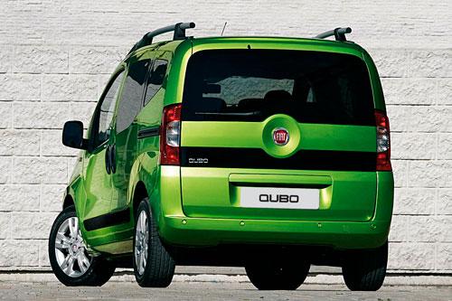 Fiat Plan En Mar Del Plata Qubo Active 0km Plan De