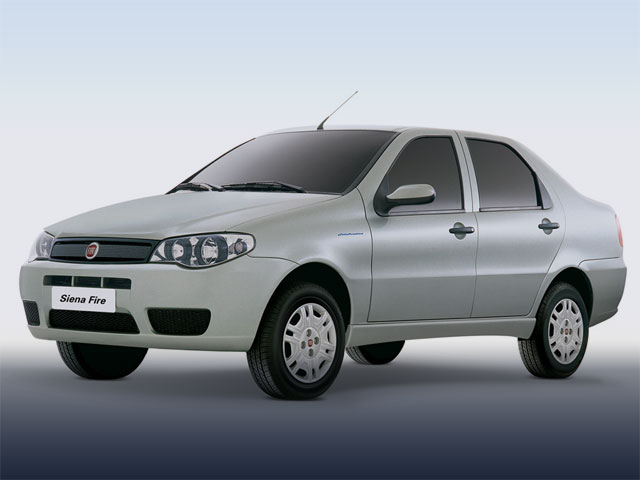Fiat Plan En Mar Del Plata Siena Pack Way 0km Plan De