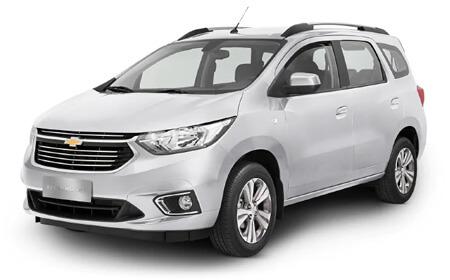 Plan Chevrolet Spin Lt En Cuotas Sin Inters Plan Nacional