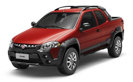 Plan fiat strada adventure doble cabina en cuotas sin for Fiat adventure precio