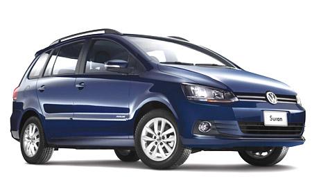 Autoahorro Volkswagen En Mar Del Plata Suran Confortline