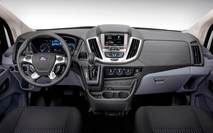 Plan ford transit furgon en cuotas sin inter s plan nacional ford 100 financiado autos en cuotas for Ford cargo van interior panels